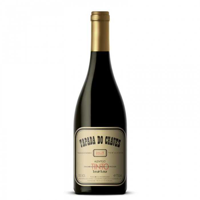 TAPADA DO CHAVES RESERVE RED WINE