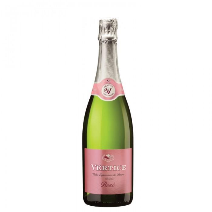 VÉRTICE ROSÉ SPARKLING WINE