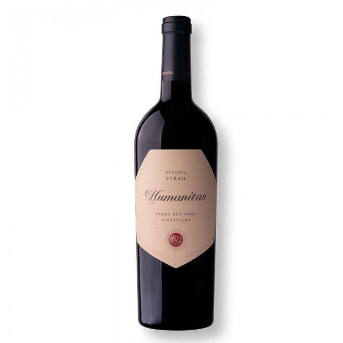 HUMANITAS  RESERVA RED SYRAH