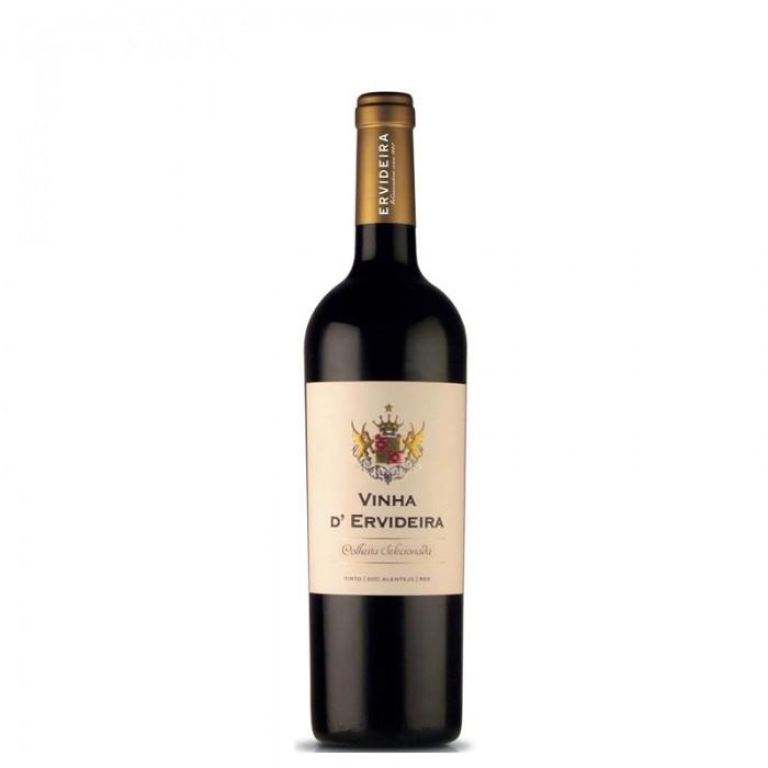 VINHA D`ERVIDEIRA RED WINE